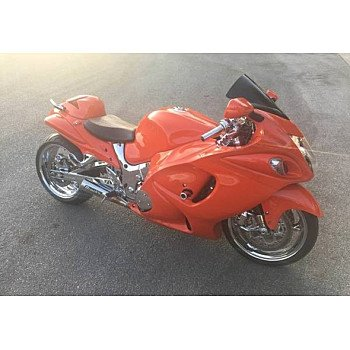2007 Suzuki Hayabusa for sale 200533071