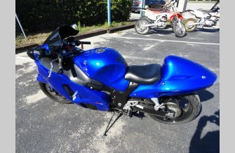 2007 Suzuki Hayabusa for sale 200551691