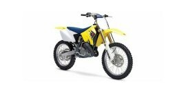 2007 Suzuki RM100 125 specifications