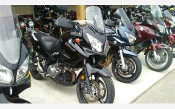 2007 Suzuki V-Strom 1000 for sale 200597744