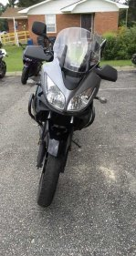 2007 Suzuki V-Strom 1000 for sale 200911155