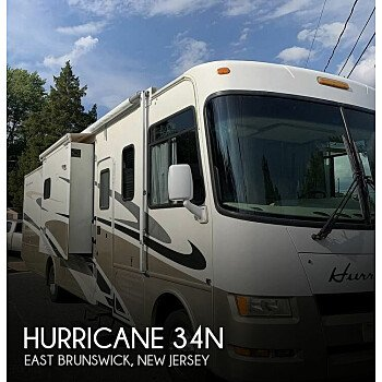 2007 Thor Hurricane for sale 300199057