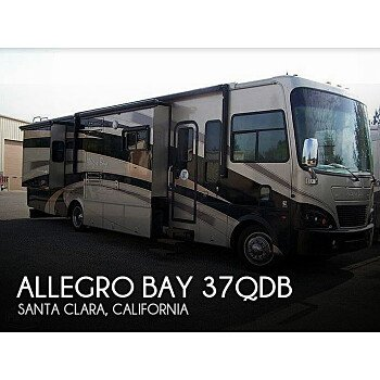 2007 Tiffin Allegro Bay for sale 300232143