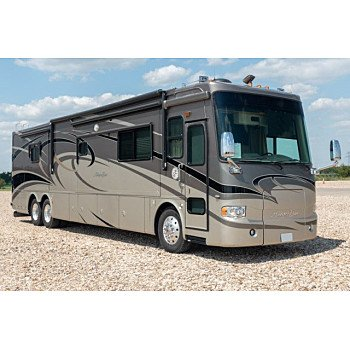 2007 Tiffin Allegro Bus for sale 300198221