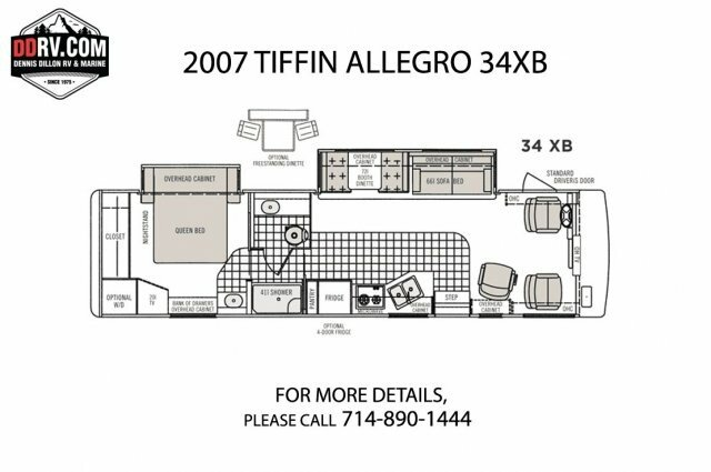 2007 Tiffin Allegro motorhomes Rv 300178603 9633334eab44520bea612db9cadc9cc3 tiffin rvs for sale rvs on autotrader