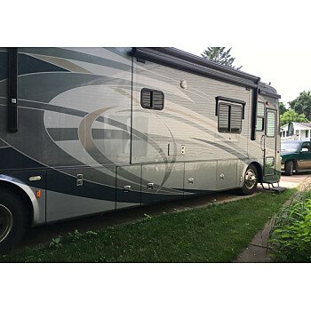 2007 Tiffin Allegro for sale 300204820