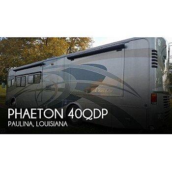 2007 Tiffin Phaeton for sale 300129890