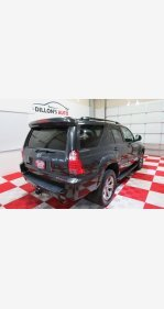 2007 Toyota 4Runner 4WD Limited for sale 101039853