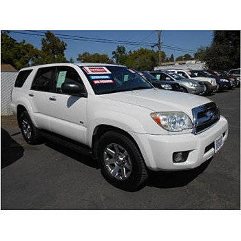2007 Toyota 4Runner 2WD for sale 101196547