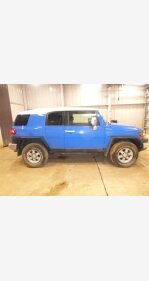 2007 Toyota FJ Cruiser 4WD for sale 101097629
