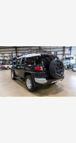 2007 Toyota FJ Cruiser 4WD for sale 101364370