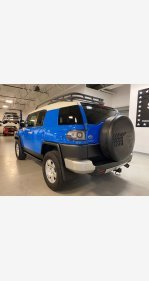 2007 Toyota FJ Cruiser for sale 101393229