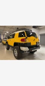 2007 Toyota FJ Cruiser for sale 101439012