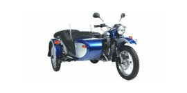 2007 Ural Tourist LX 750 specifications
