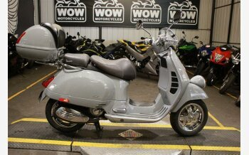 2007 Vespa GTS 250 for sale 200720230