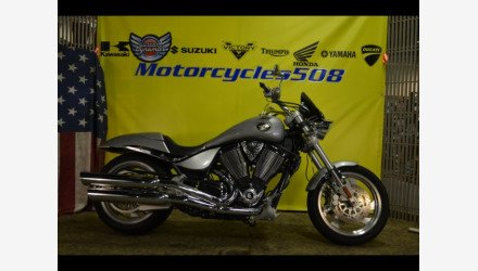 2007 Victory Hammer for sale 200767224