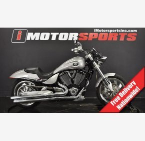 2007 Victory Hammer for sale 200841633