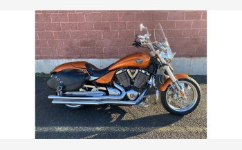 2007 Victory Hammer for sale 201023451