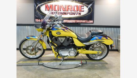 2007 Victory Jackpot for sale 200887320