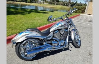 Victory Motorcycles for Sale - Motorcycles on Autotrader