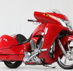 2007 Victory Vegas for sale 200593177