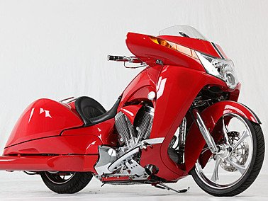 2007 Victory Vegas for sale 200879025