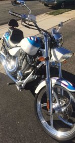 2007 Victory Vegas for sale 200986228
