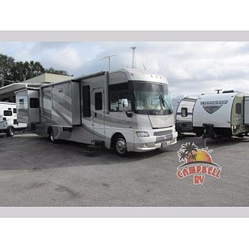 2007 Winnebago Adventurer 35A for sale 300243736