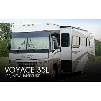 2007 Winnebago Voyage for sale 300199357