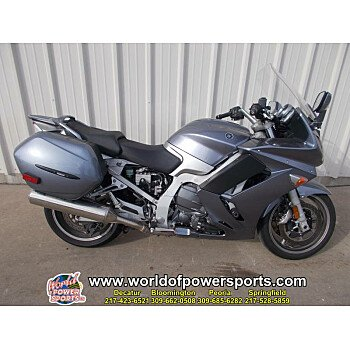 2007 Yamaha FJR1300 for sale 200636614