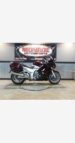 2007 Yamaha FJR1300 for sale 200880123