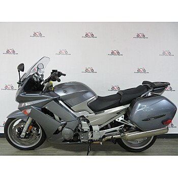 2007 Yamaha FJR1300 for sale 200984016