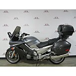 2007 Yamaha FJR1300 for sale 201022517