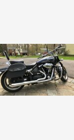 2007 Yamaha Road Star for sale 200560060