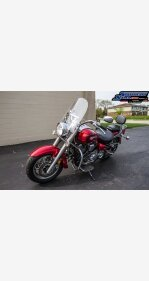 2007 Yamaha Road Star for sale 200618176