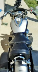 2007 Yamaha Road Star for sale 200640217