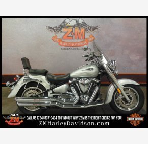 2007 Yamaha Road Star for sale 200804915