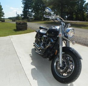 2007 Yamaha Road Star for sale 200942838