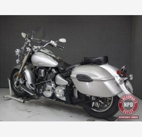 2007 Yamaha Road Star for sale 200947944