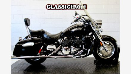 2007 Yamaha Royal Star for sale 200810711