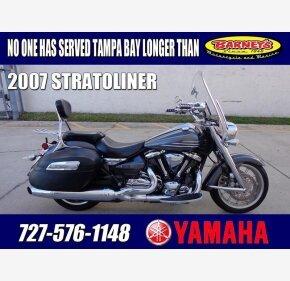 2007 Yamaha Stratoliner for sale 200692998