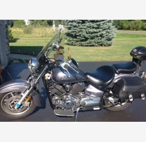 2007 Yamaha V Star 1100 for sale 200626101
