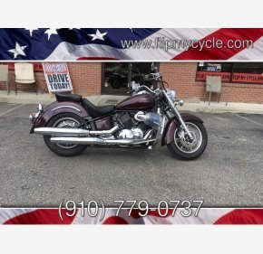 2007 Yamaha V Star 1100 for sale 200698582