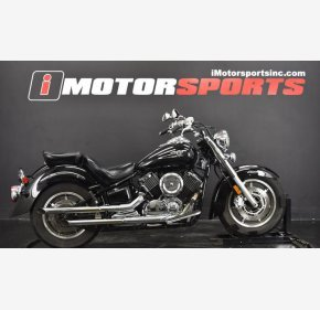 2007 Yamaha V Star 1100 for sale 200699338