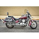 2007 Yamaha V Star 1100 for sale 201009775