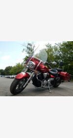 2007 Yamaha V Star 1300 for sale 200617052