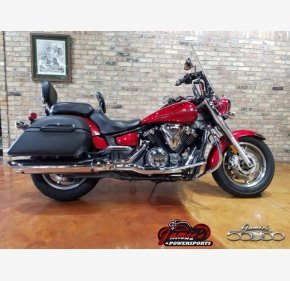 2007 Yamaha V Star 1300 for sale 200983208
