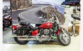 2007 Yamaha V Star 650 for sale 200651791
