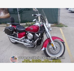 2007 Yamaha V Star 650 for sale 200636750