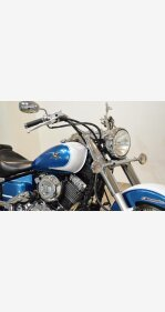 2007 Yamaha V Star 650 for sale 200691658